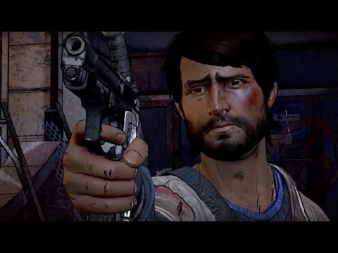 The Walking Dead: A New Frontier Official Season Finale Trailer