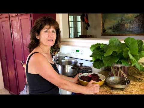 How to Cook Beets without Losing Nutrients