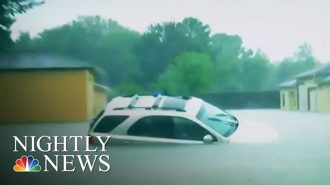 Could You Be Sold A Flood-Damaged Car? | NBC Nightly News - YouTube