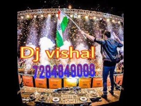 New dholi 2017 mix by Dj vishal #1
