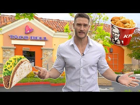 Top 10 Cleanest Fast Food Keto Options