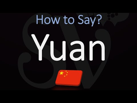 Download How to Pronounce Yuan? (CORRECTLY) Chinese $$$ Currency Name Pronunciation