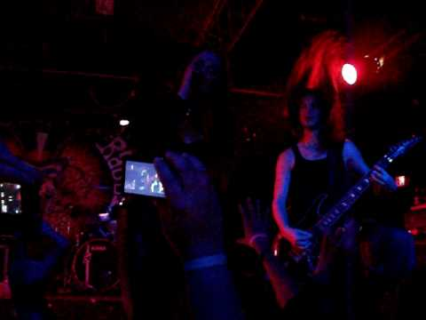 Epica - Sensorium (live)