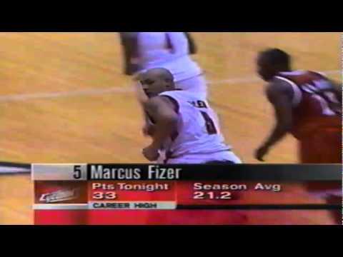 MBB: Iowa State vs. Texas (2000)