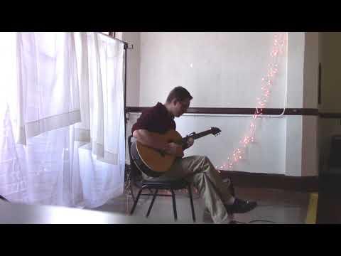 Performance at Puerto Rico Fundraiser in Bristol, RI