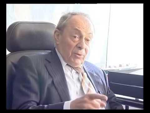 Entretiens Science et Ethique 2009 - Interview de Michel Rocard
