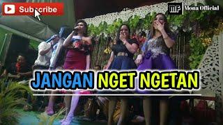Jangan Nget Ngetan - Primadona Music // By : Markentut Chanel
