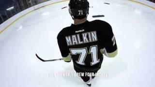Как проходят тренировки NHL