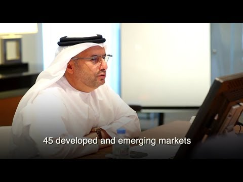 Al Dahra Corporate Video