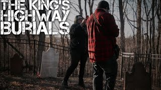 The King's Highway Burials | A Full Dark Side Quest