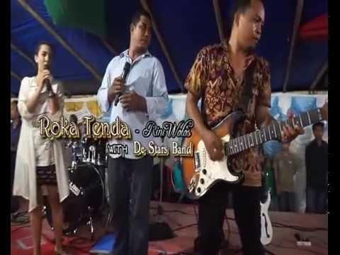 ROKATENDA RINI WOLOS WITH DE STARS BAND - YouTube