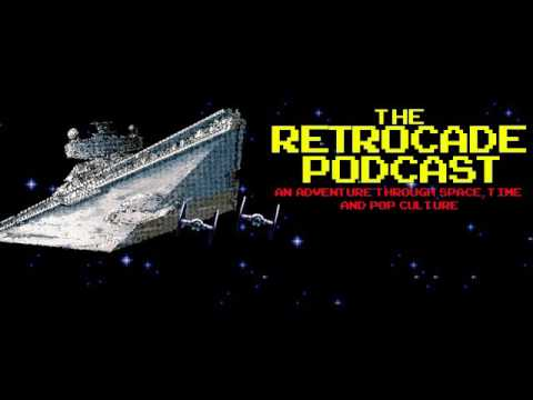 Retrocade Podcast Episode VII: Fantastic Fallacy