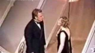 Private Lives - Alan Rickman & Lindsay Duncan (Part 2/2)