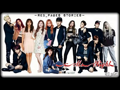 MS.RIGHT3 (A Wattpad Story by:RED_paGes)