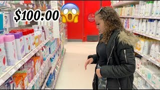 Watch Me Shop For Hygiene Products + Haul!!🥰🤩