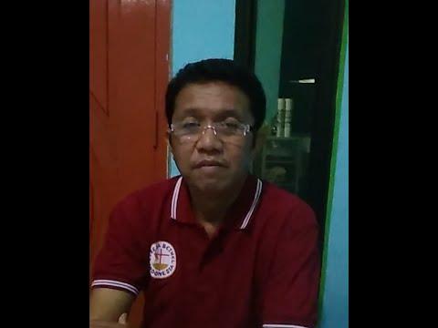 Pendalaman Alkitab : Pohon Badam by Pdt Tony Suhartono ...
