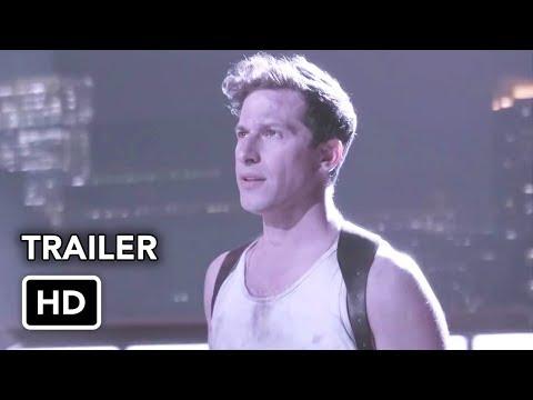 "Brooklyn Nine-Nine Season 6 ""Action"" Trailer (HD)"