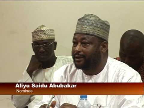 Advocate For Scrapping of Nigeria Senate Face NASS Confirmation As NCC Board Member