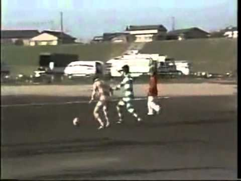 Japanese Binocular Soccer