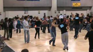 2009 Sf Salsa Congress Jack And Jill Competition