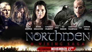 Northmen - A Viking Saga (2014) Movie Review