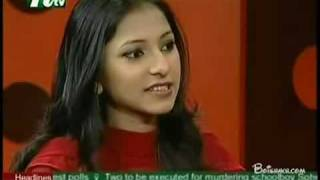 Interview Sania Sultana Liza
