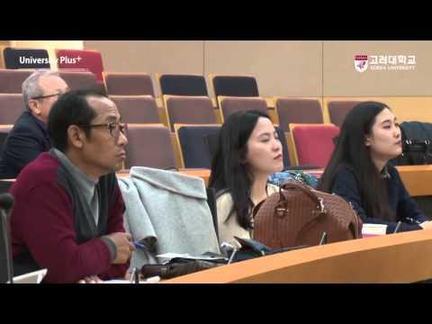 [고려대학교 Korea University] 질탕한 유람에서 문학을 만나다 Video Clip