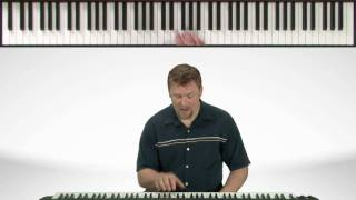 Intervals & Octaves Part #2 - Piano Lessons