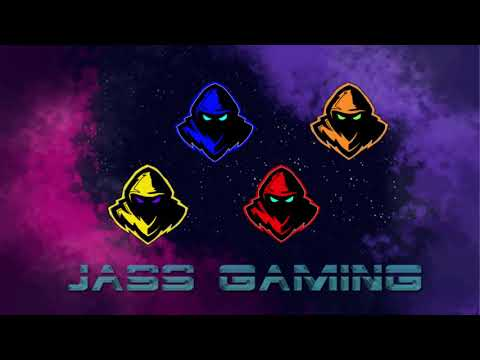 JASS Gaming | CHANNEL INTRO...