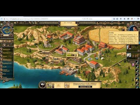 Grepolis/Jak prawidłowo zbudować misto deffowe