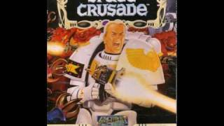 Space Crusade music - Title /  In game (PC-AdLib)