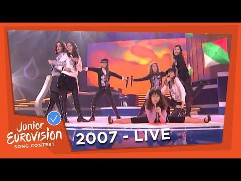 Bon-Bon - Bonbolandiya - Bulgaria - 2007 Junior Eurovision Song Contest