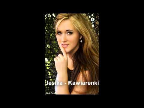 Jesika Kawiarenki  Audio 2016