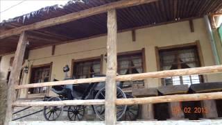 От Пловдив до Лещен