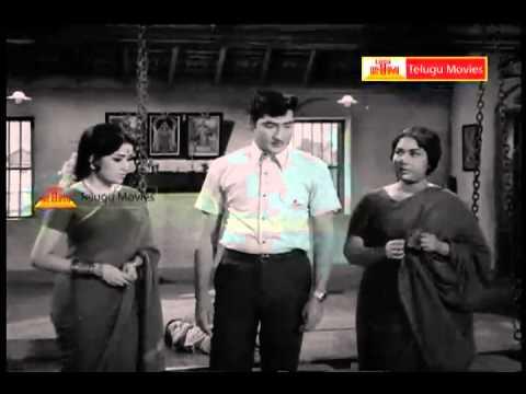puttinillu mettinillu telugu full movie part 16 krishna