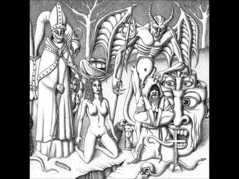 Santo Rostro - The Healer (Full Album 2017)