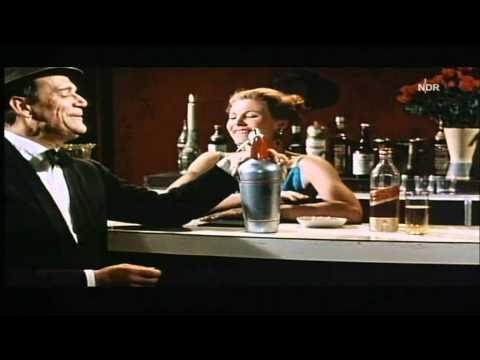 Eddie Constantine - Beim Flüstertango 1963