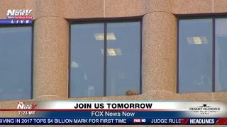 FNN: Officer-involved shooting in Phoenix; Raccoon watch in Minnesota
