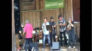 Liberty Street Blues Band - 2012 CALL MY WOMAN.mpg