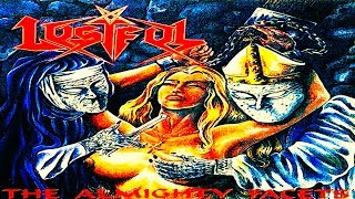 LUSTFUL - The Almighty Facets [Full-length Album] 1995