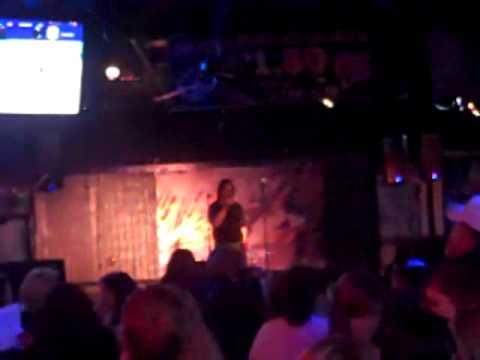 Mike Alvarez's Karaoke version of Coming of Age