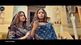 Mohabbat Ka Gam hai mera jo Sanam Hai new song Tik Tok viral video bridal video