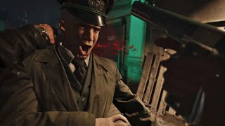 Call of Duty: Black Ops Cold War Stealth Kills (Brick in the Wall) Realism/No Damage