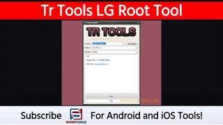 Lg X210ma Root