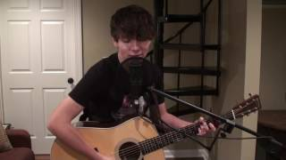 Tell Me - Carrollton (Acoustic Cover by Drew Greenway)