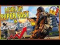 BLACK OPS 4 FASTEST WAY TO LEVEL UP (HOW TO LEVEL UP FAST IN BLACK OPS 4)