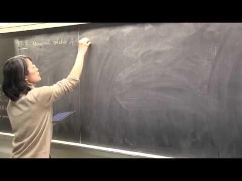 CMPSC/Math 451. Feb 27, 2015. Bisection method. Wen Shen