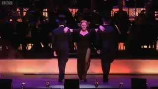 "Olivier Awards 2012 - Sarah Lancashire peforming ""Nobody"" from Betty Blue Eyes"