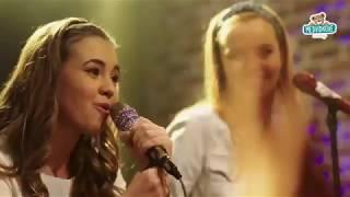 Dětský mikrofon Maggie&Bianca Smoby malý, se zvuky