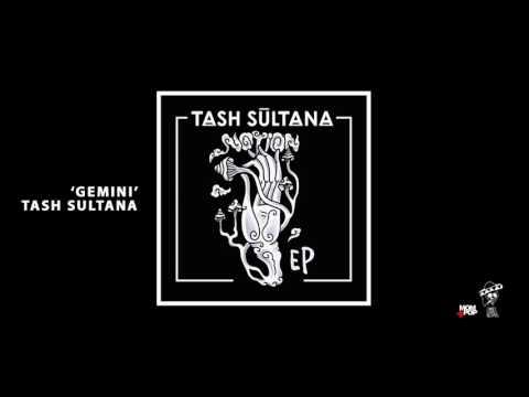 Tash Sultana - Gemini (Official Audio)